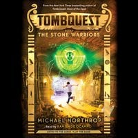 The Stone Warriors - Michael Northrop