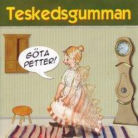 Teskedsgumman - Alf Prøysen
