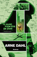 To mand frem for en enke - Arne Dahl