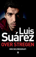 Over stregen - Luis Suarez