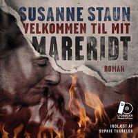 Velkommen til mit mareridt - Susanne Staun