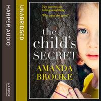 The Child's Secret - Amanda Brooke