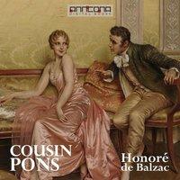 Cousin Pons - Honoré de Balzac