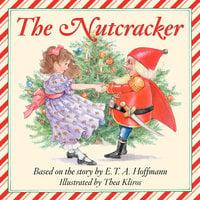 The Story of the Nutcracker Audio - E.T.A. Hoffman