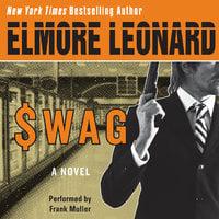 Swag - Elmore Leonard