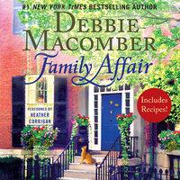 Family Affair - Debbie Macomber