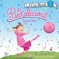 Pinkalicious: Soccer Star - Victoria Kann