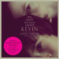 We Need to Talk About Kevin movie tie-in - Lionel Shriver