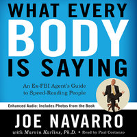What Every BODY is Saying - Joe Navarro, Marvin Karlins