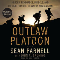 Outlaw Platoon - John Bruning, Sean Parnell