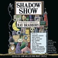 Shadow Show - Sam Weller, Mort Castle