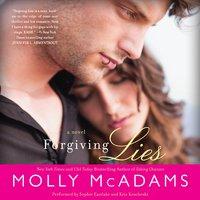 Forgiving Lies - Molly McAdams