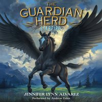 The Guardian Herd: Starfire - Jennifer Lynn Alvarez