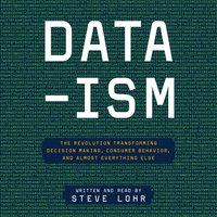 Data-ism - Steve Lohr