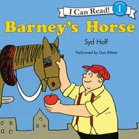 Barney's Horse - Syd Hoff