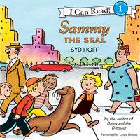Sammy the Seal - Syd Hoff