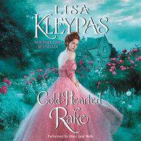 Cold-Hearted Rake - Lisa Kleypas