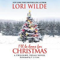 I'll Be Home for Christmas - Lori Wilde