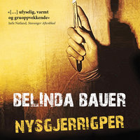 Nysgjerrigper - Belinda Bauer