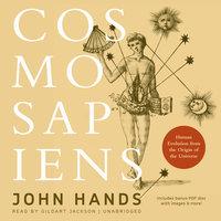 Cosmosapiens - John Hands