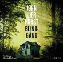 Blindgång - Jørn Lier Horst