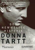 Den hemmelige historie - Donna Tartt