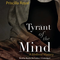 Tyrant of the Mind - Priscilla Royal
