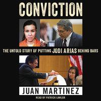 Conviction - Juan Martinez