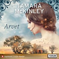 Arvet - Tamara McKinley