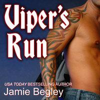 Viper's Run - Jamie Begley