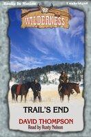 Trail's End - David Thompson
