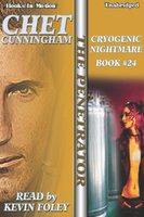 Cryogenic Nightmare - Chet Cunningham