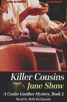 Killer Cousins - June Shaw