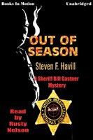 Out of Season - Steven F. Havill