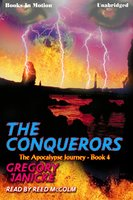 The Conquerors - Gregory Janicke