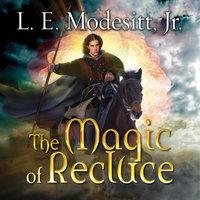 The Magic of Recluce - L.E. Modesitt