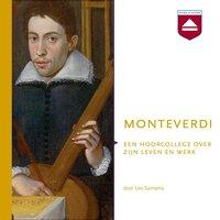 Monteverdi - Leo Samama