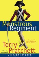 Monstrous Regiment - Terry Pratchett