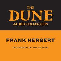 The Dune Audio Collection - Frank Herbert