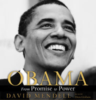 Obama - David Mendell