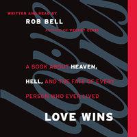 Love Wins - Rob Bell