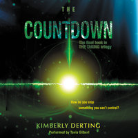 The Countdown - Kimberly Derting