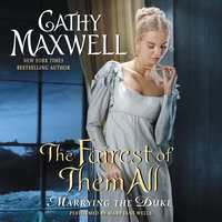 The Fairest of Them All - Cathy Maxwell