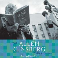 Allen Ginsberg Poetry Collection - Allen Ginsberg
