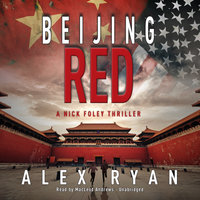 Beijing Red - Alex Ryan
