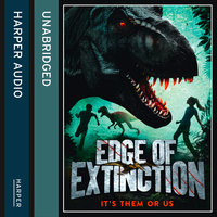 Edge of Extinction - Laura Martin