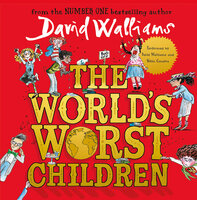 The World's Worst Children - David Walliams