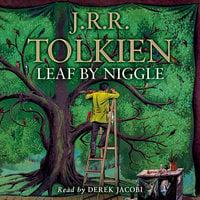 Leaf by Niggle - J.R.R. Tolkien