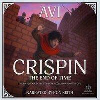 Crispin - Avi
