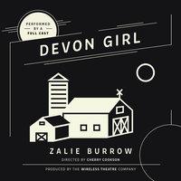 Devon Girl - Zalie Burrow
